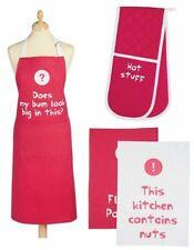 Gants et maniques de cuisine Kitchen Craft