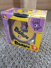 Dobble Game Classic Cards Tin Official Product Family Kids Boxed Travel Fun