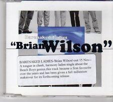 (FP317) Barenaked Ladies, Brian Wilson - 1999 DJ CD