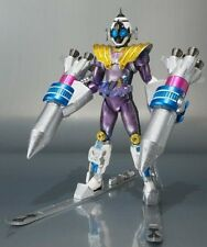 S.H.Figuarts Masked Kamen Rider Fourze Meteor Nadeshiko Fusion JAPAN F/S J3259