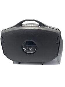 GAEMS G-190 Vanguard, Portable Gaming Monitor, Console Carrying Case (For Parts)