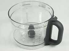 Kenwood Food Processor Bowl for FDM Machines - 715705 - FDM780,781,786,788,790