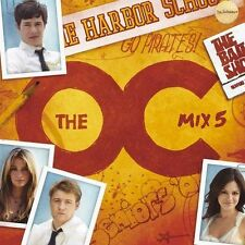 NEW - Music From The OC: Mix 5 by O.C.: Mix 5