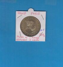 75 Paris Musée  Armée N°1 Napoléon à cheval 2005 Bas  Monnaie de Paris Ex 1