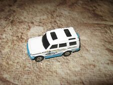 MATCHBOX Land Rover Discovery ARCTIC BASE 2000 DIECAST 1:60 SCALE VHT (1) Used
