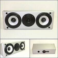 DOME ITALIA HT400 3 Way Centre Speaker (120W, 8 Ohms)