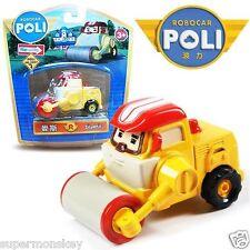 ROBOCAR POLI DIECAST CAR SERIES MAX