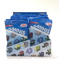 Thomas & Friends Toy Trains - Minis - Wave 4 / 2016 - set of 23 - New Sealed AU