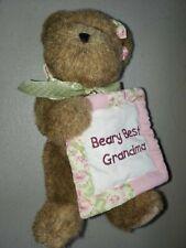 New ListingBeary Best Grandma Boyds bear Style #82535