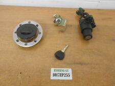 HYOSUNG GT250R LOCK SET 1017EP255