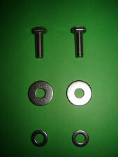 Classic Austin Mini Stainless SS Exhaust Mounting Bolts
