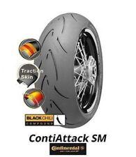 Neumáticos y cámaras Continental Relación de aspecto 60 para motos