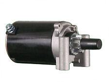 new starter for JOHN DEERE STX30 STX38 STX46 LT150 LT160 KOHLER 5802