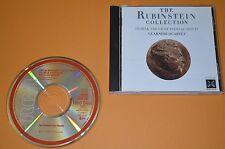 Rubinstein Collection - Guarneri Quartet / Dvorak, Faure / RCA Red Seal 1987