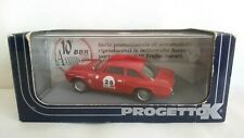 ALFA ROMEO GTA 1967 PROGETTO K 1/43 (LEGGERE BENE)