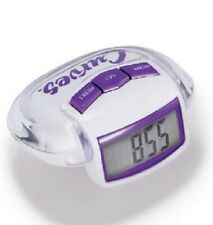 Avon Curves Calorie Counting Pedometer