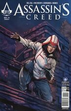 Assassins Creed #11 Cover A Comic Book 2016 - Titan