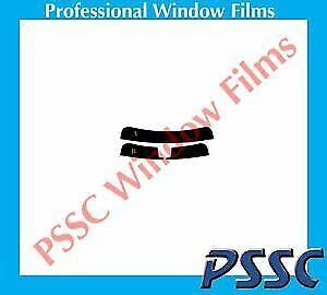 PSSC Pre Cut SunStrip Car Auto Window Films - Jaguar XF 2015-Current