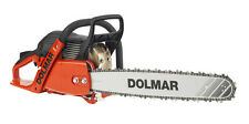 "Dolmar PS-6100A Gas Chain Saw  20"" , 3/8"""