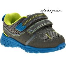 NEW NWT  Child of Mine by Carter's Toddler Boy's Athletic Shoes SZ3,4