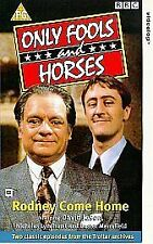 Only Fools And Horses - Rodney Come Home (VHS, 1999)