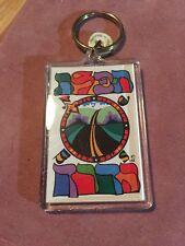 Jewish Travelers Prayer Key chain From Ujc Rabbinic Cabinet
