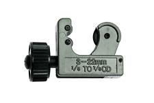 3-22 mm Teng Tools TF22Tuyau Coupe-pour le cuivre /& laiton tuyaux