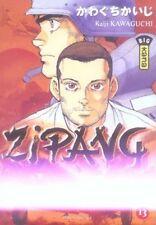 Kaiji Kawaguchi – Zipang tome 13 – Manga