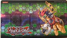 Yu Gi Oh! Playmat - Tappetino - Konami Shonen Jump 2012 - Yuma NUOVO