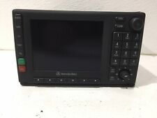2000 mercedes w163 ML320 ML430 ML55 nav radio stereo navigation A 163 820 04 86