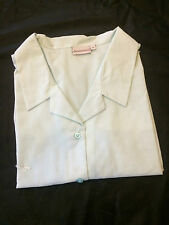 Business Collared Classic Tops & Shirts Size Plus for Women