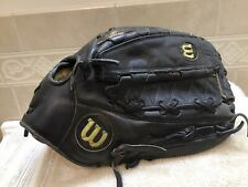 "Wilson A2000 XLC 12.25"" Youth / Adult Baseball Pitchers Glove Right Hand Throw"