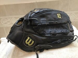 """Wilson A2000 XLC 12.25"""" Youth / Adult Baseball Pitchers Glove Right Hand Throw"""