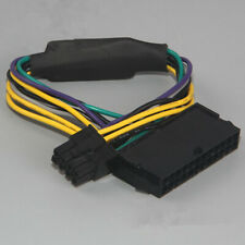 ATX 24pin to 8pin Power Supply Cable for DELL Optiplex 3020 7020 9020 T1700