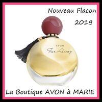 FAR AWAY EAU de Parfum en vapo AVON : LIVRAISON GRATUITE !!