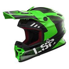 Caschi verde LS2 per la guida di veicoli taglia M