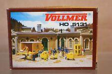 Vollmer 5131 échelle HO POSTAUX accessoires MODÉLISME FERROVIAIRE Configuration