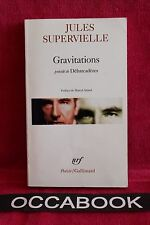 Gravitations - Jules Supervielle - Livre - Occasion