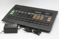 Yamaha RX7 RX-7 Vintage Programmable Digital Drum Rhythm Machine MIDI 1129