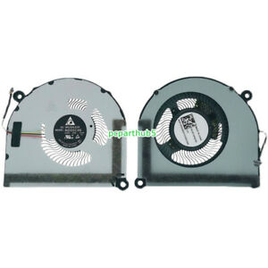 New Lenovo MIIX 520 Miix 520-12IKB Laptop CPU Cooling Fan 5F10P92392 ND55C46