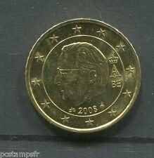 BELGIQUE - pièce de 50 cts  d' EURO 2009 - TTB, VF COIN