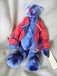 Zwergnase bear - Hunold