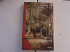 Gérard Civet / Jérome Delcourt Sri Lanka - L' ILE AUX ELEPHANTS 2003 tbe