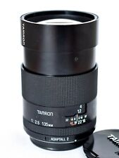 Obiettivo Tamron 135mm 1:2.5 (03B) Adaptall 2 (garanzia 6 mesi)