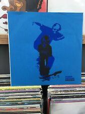 Bones Brigade ~ Focused. Vinyl LP Limited Edition