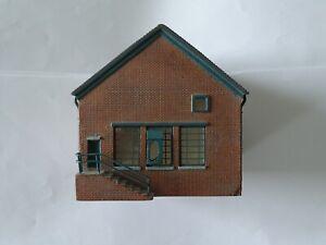 GRAHAM FARISH - 42-026 - HAMPTON HEATH COLLIERY WINDING HOUSE - N GAUGE
