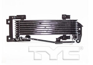 TYC 19039 Ext. Trans Oil Cooler for Acura MDX 2007-2009 Models