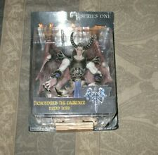 World of Warcraft Tichondrius the Darkener - Dread Lord Toycom Blizzard Figure