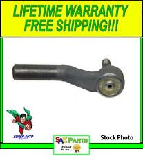 *NEW* Heavy Duty ES3202R Steering Tie Rod End Front Right Outer