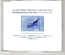 (HJ186) The Jayhawks, Waiting For The Sun - 1993 DJ CD